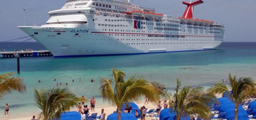Puerto Plata Port welcomes cruise ships