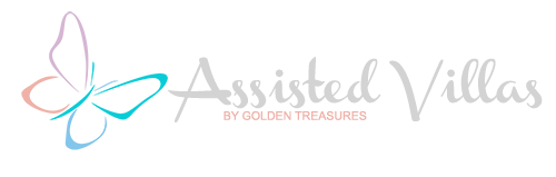 footer logo for assisted villas