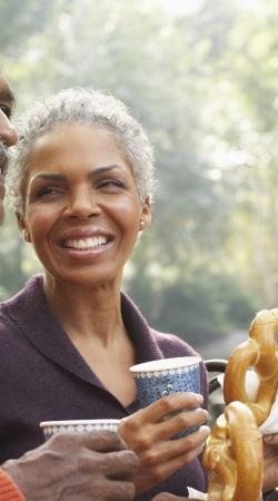 African American elders