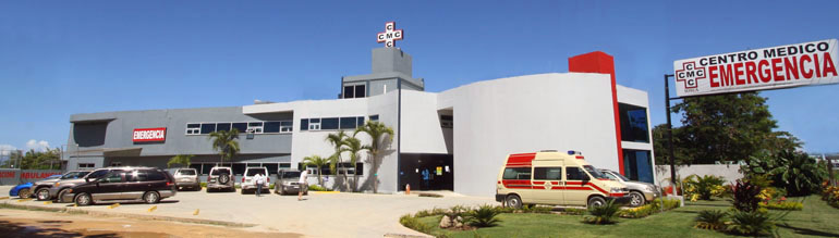 Cabarete Medical Center