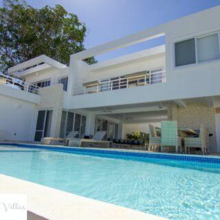 retirement villa in Dominican Republic